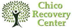 Chico Recovery Center logo