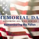 Memorial Day - Honoring the Fallen and Those Who Served